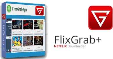 flixgrab error
