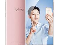 Spesifikasi dan Harga Vivo V5 Plus, Kelebihan Kekurangan
