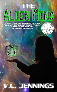 The Alien Mind Cover
