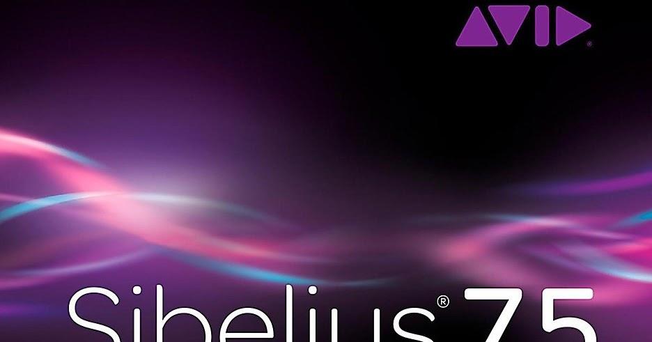 sibelius 7.5 torrent download