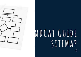 mdcat guide sitemap