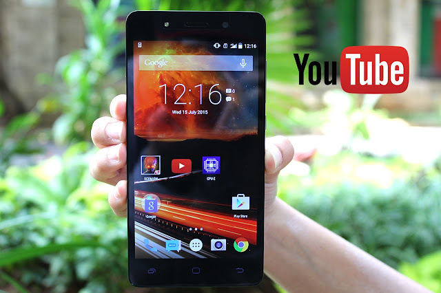 Cara Mudah Download Video Di Youtube Menggunakan Andromax R
