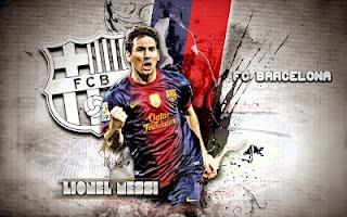Gambar Lionel Messi Terbaru 2018
