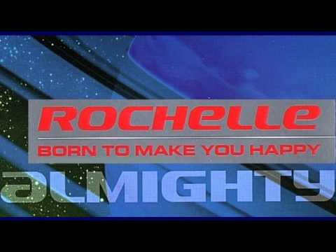 Rochelle: Almighty Remixes (Britney Spears Dance Cover)