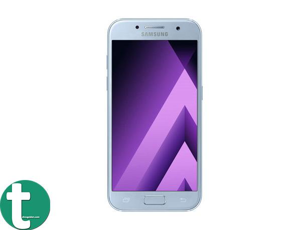 Spesifikasi Samsung A3 dengan Android 4.4.4 - Full Phone Spesification