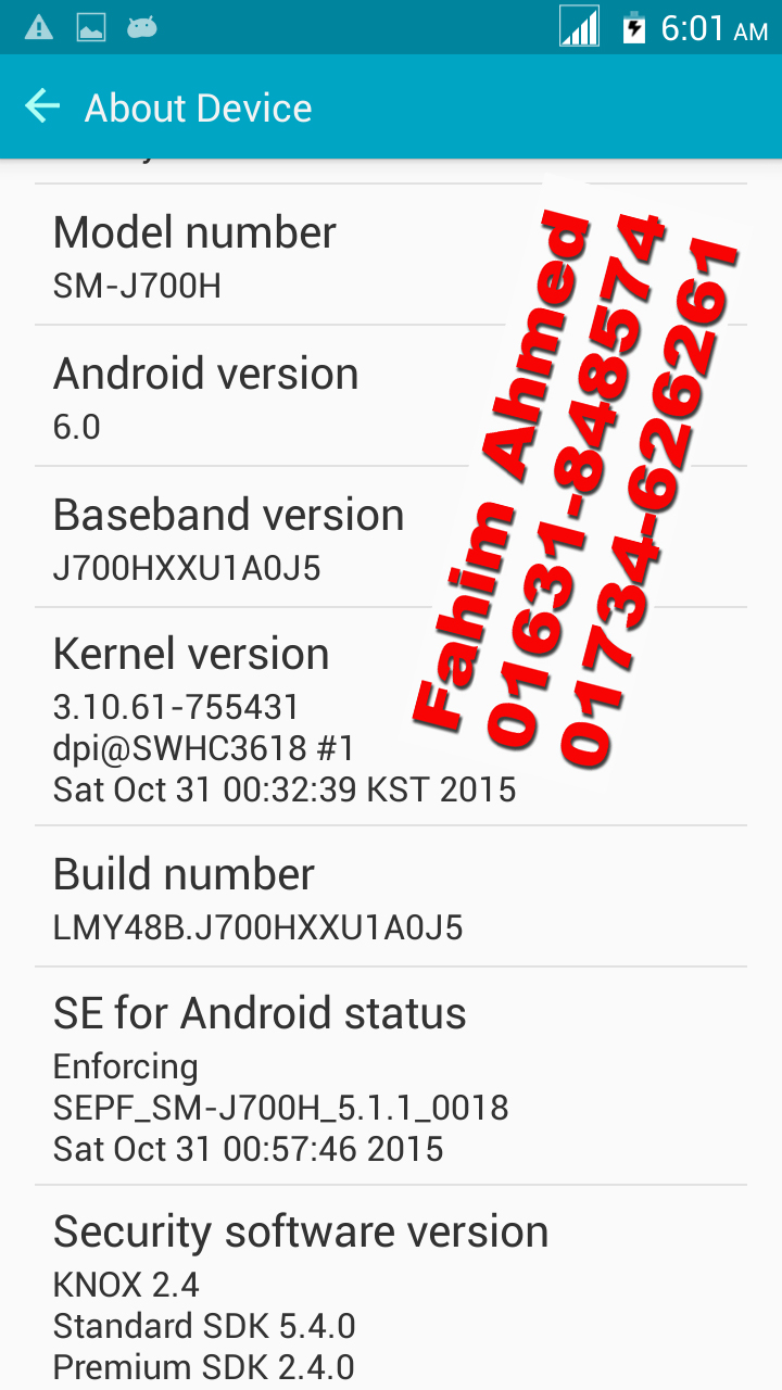 Samsung j700h firmware - 01734626261 01631848574