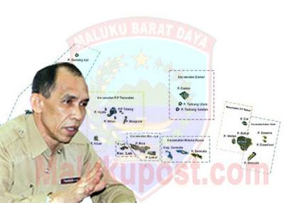 Gubernur Maluku Dijadwalkan Kunjungi MBD