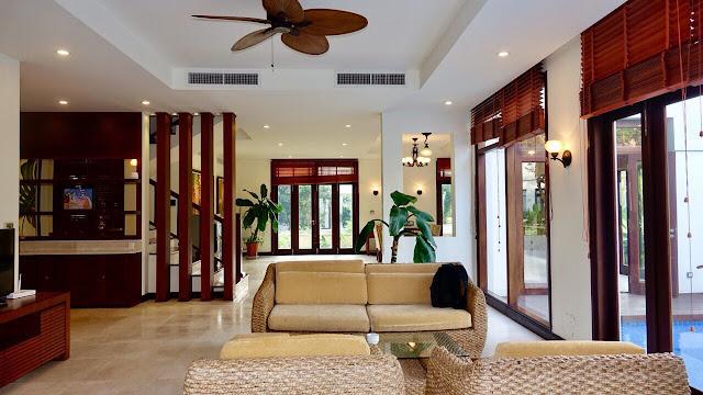 Thiết kế thi công trọn gói nội ngoại thất resort chung cư cao cấp, spa tại Đà Nẵng - SĐT 0935.000.373 Mr Nam