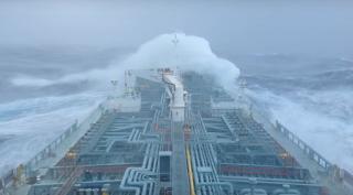 Ένα βίντεο αφιερωμένο στους Έλληνες ναυτικούς για την λεβεντιά και περηφάνια τους