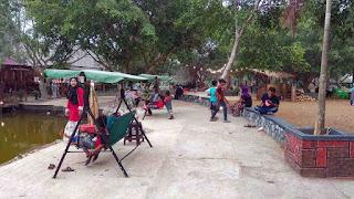 Jungkat Resort Fasilitas dan Wahana 4