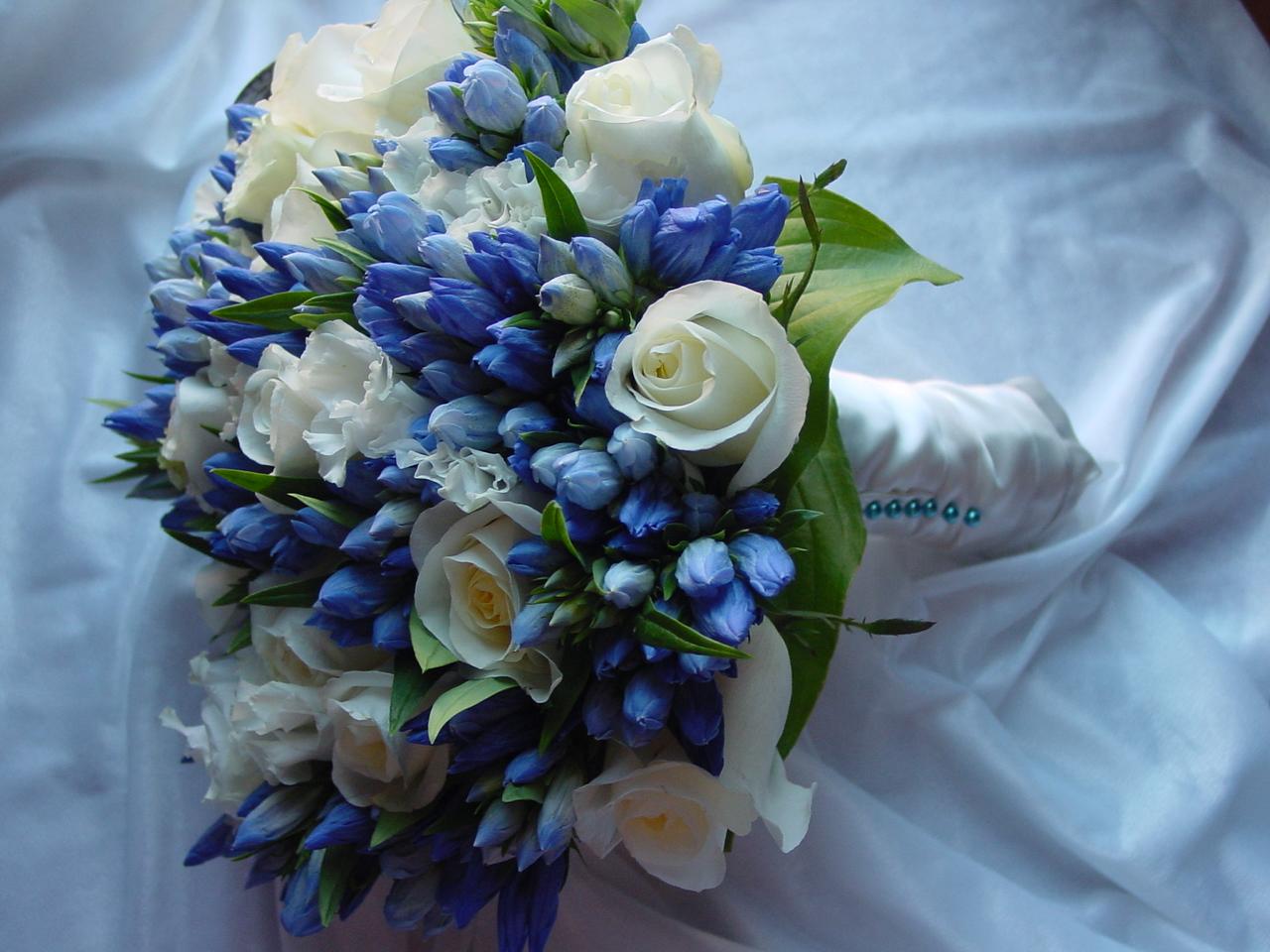 Blue Sole Wedding Shoes Louboutin