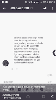 PT Meira Manufacturing Indonesia