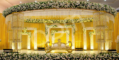 Wedding Decorations And Arrangements Ideas