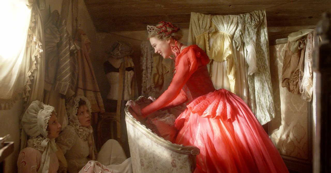 beauty and the beast-la belle et la bete-audrey lamy-sara giraudeau-lea seydoux