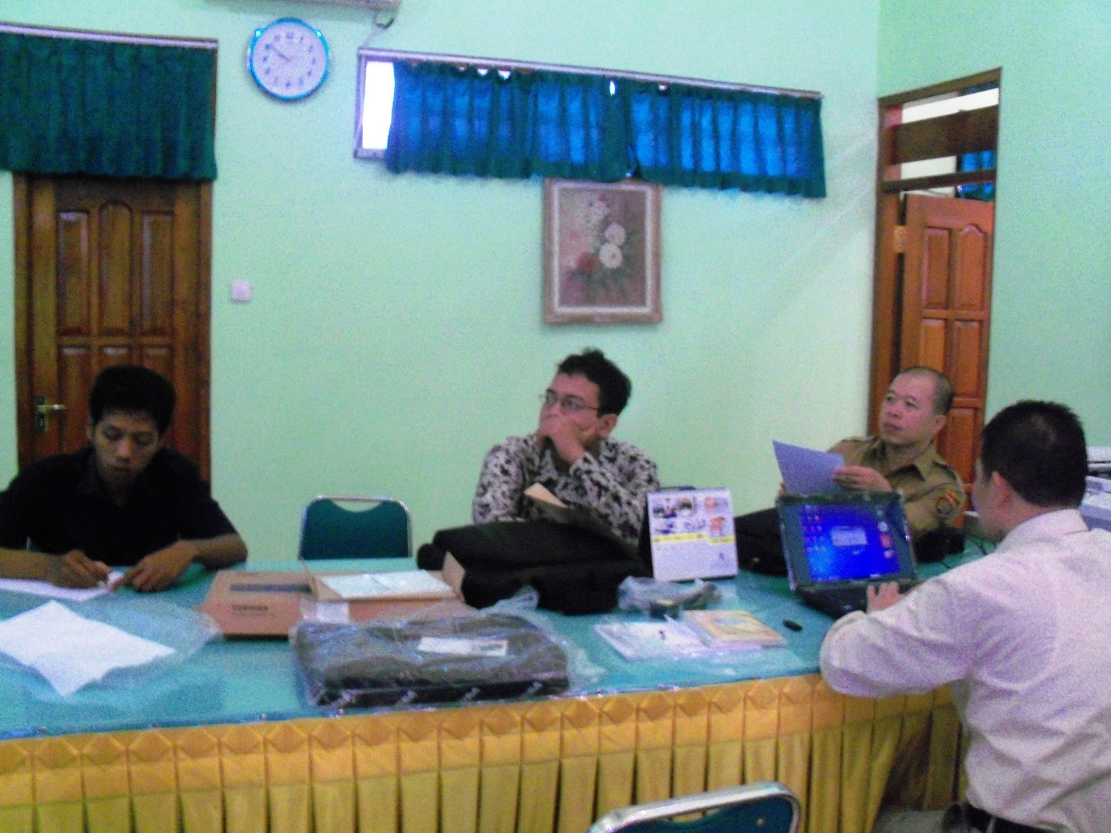 Nilai Try Out Smp N 4 Yogyakarta Depok Sleman Lomba Menulis Cerita Anak Islami Pro U Media Official Scanner Ljk Omr Dmr Smr Software Ljk Alat Koreksi Ljk