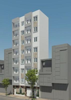 Những chung cư mini ở Cầu Giấy có giá từ 500 triệu đến 800 triệu đồng