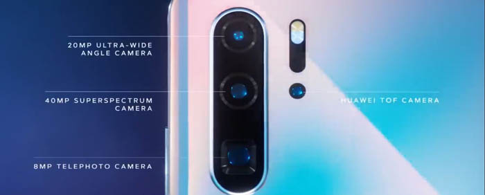 Huawei P30 Pro Price in India April 2019, Release Date & Specs
