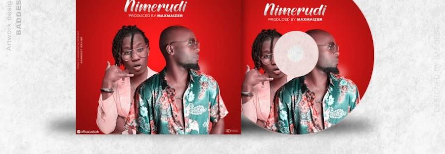 Download Addah ft Chemical - Nimerudi