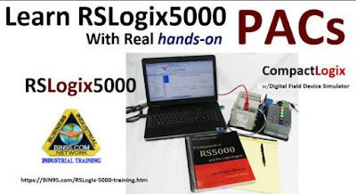 PLCProfessor RSLogix 5000