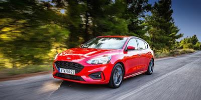 Εξαιρετικό το ολοκαίνουργιο Ford Focus