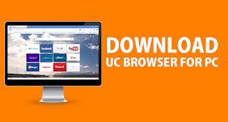 UC BROWSER Cover Photo