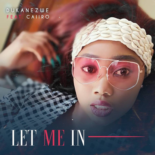 Dukanezwe Feat. Caiiro - Let Me In