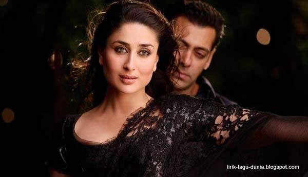 Kareena Kapoor dan Salman Khan - Bodyguard Movie