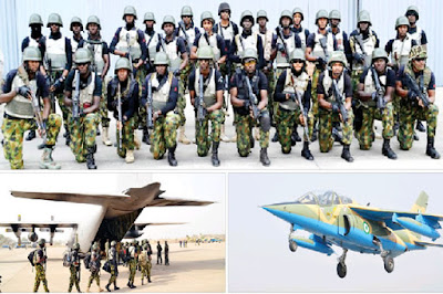 The GAmbia, Bukola Saraki, Yemi Osinbanjo, Adama Barrow, News,