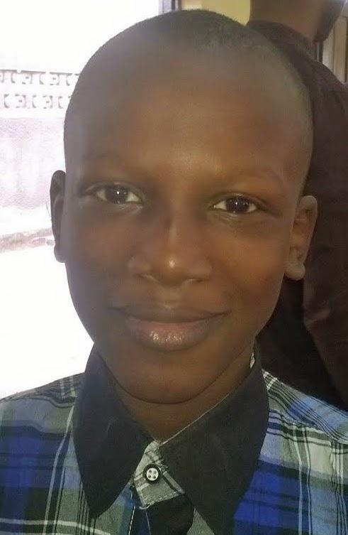 missing child lagos nigeria