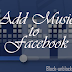 How to Add Music to Facebook Post