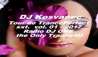 Happy New Year! in trance with DJ Kosvanec