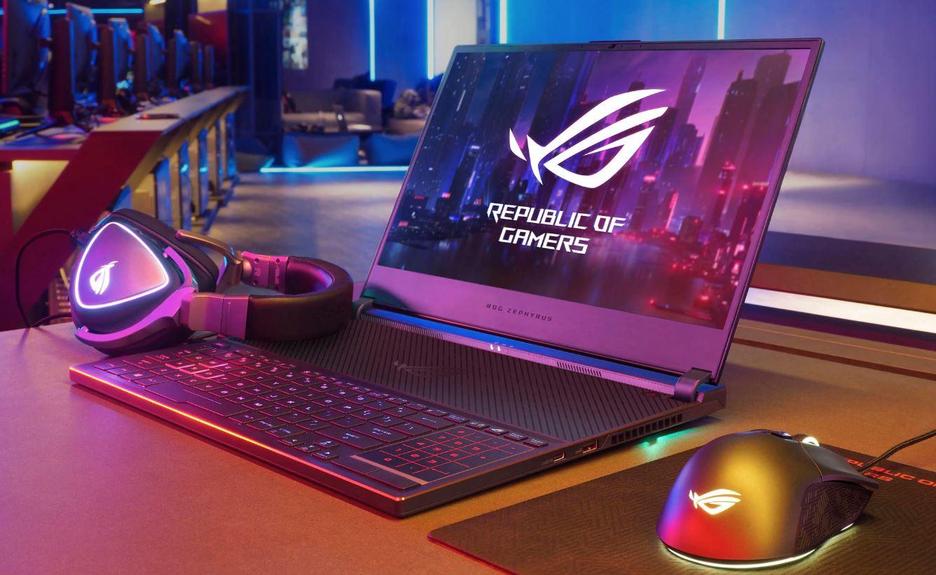 CES 2019: Asus Perkenalkan ROG Mothership – Laptop Gaming Dengan Desain Ala Surface Pro