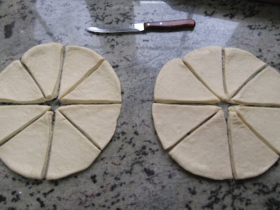 Pan de ajo Telepizza Thermomix