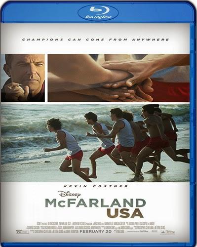 McFarland, USA [2015] [BD25] [Latino]