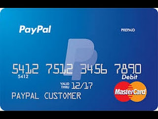 How to pay AT&T bill with PayPal Debit Card