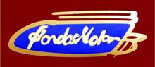 Honda logo 1947