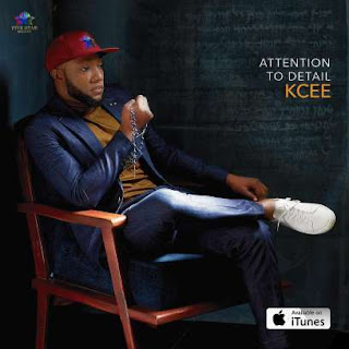 KCee – High Me Ft. 2Baba