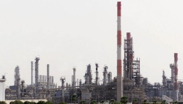 Tribunal suizo condena a Israel a pagar deuda por gas con Irán