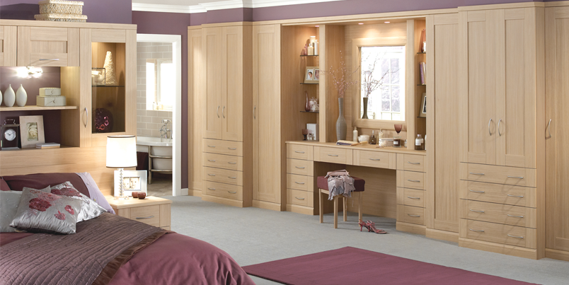 Bedroom Furniture Fitted furniture artist: a guide for the purchase of fitted bedroom furniture