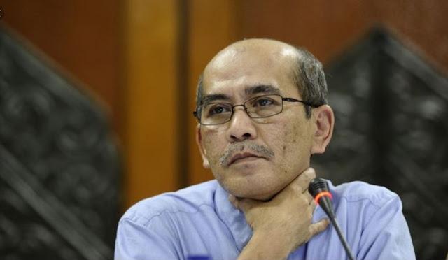 Faisal Basri Sebut Rupiah Kuat Karena Utang Pemerintah Banyak