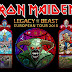 [ IRON MAIDEN ] - Anunciada a Legacy Of The Beast Tour 2018