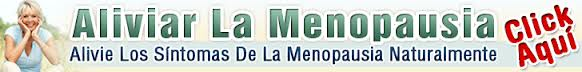Medicamentos Naturales Para La Menopausia VideoBlog