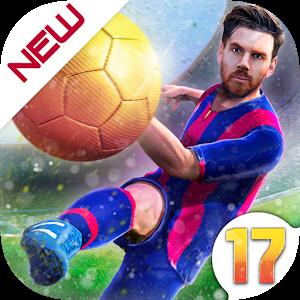 Soccer Star 2017 Top Leagues v0.5.6 Mod Apk [Unlimited Gems]