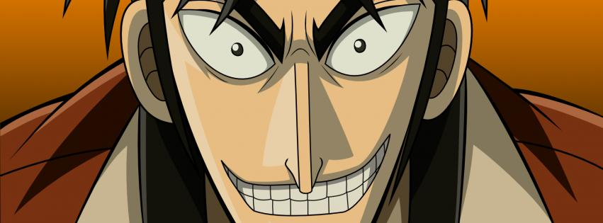 Kaiji: Ultimate Survivor Translated