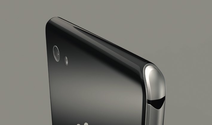 iPhone 8 Concept Image 2
