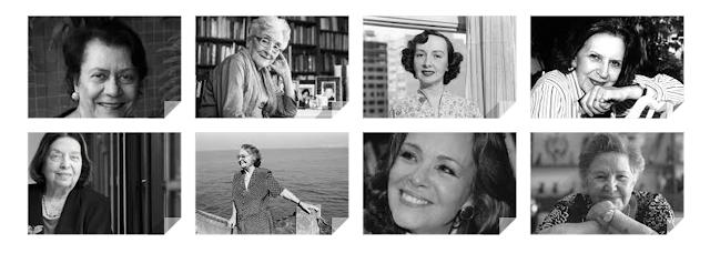 Escritoras, Mulheres na ABL