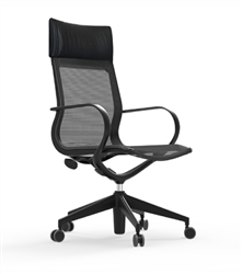 Elegant Modern Office Chair