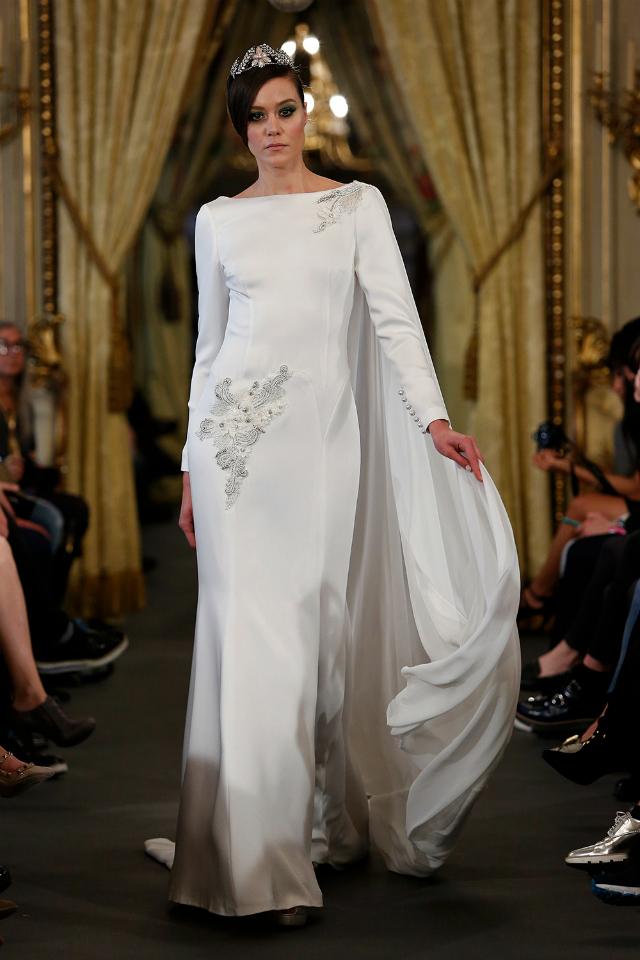 Rafael Urquizar - Atelier Couture 2016 - Blog Mi Boda