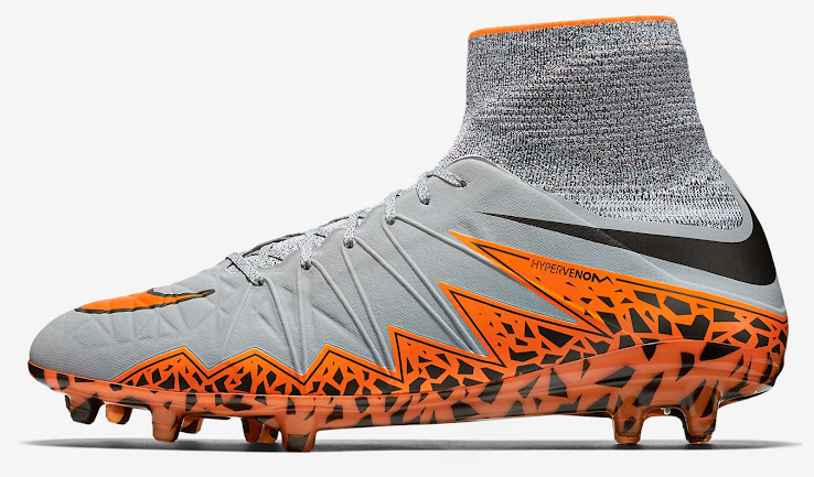 5d72f14066a9 New Generation Soon | Here's the Full History of the Nike Hypervenom ...
