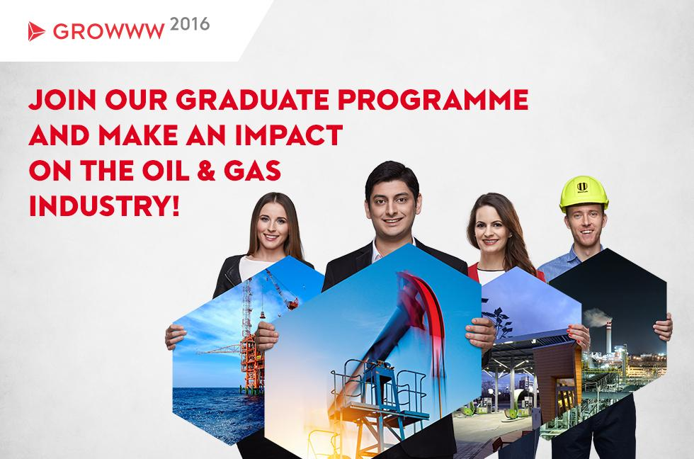 MOL GROWWW 2016 PROGRAM oil and gas jobs